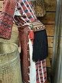 Preparing Erzya bride's dowry. Pulay - belt decoration.11.jpg