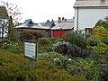 Preserved Cottage Garden, Ashwell - geograph.org.uk - 774062.jpg
