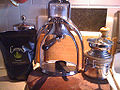 Presso Coffee and Espresso Maker Kitchen Still Life.jpg