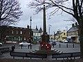 Prestwick War Memorial - geograph.org.uk - 1600664.jpg