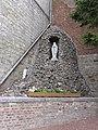 Preux-aux-Bois (Nord, Fr) grotte de Lourdes.jpg
