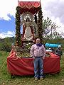 Primera romería de la Virgen de la Paz.JPG