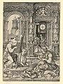 Print, St. Luke Painting the Portrait of the Virgin, 1526 (CH 18390825).jpg
