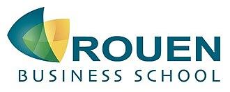 Rouen Business School - Image: Project 2