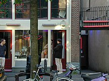 wiki prostitution netherlands