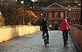 Puente romano para peatones y ciclistas - Salamanca.jpg