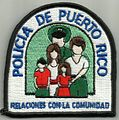 Puerto Rico - Relaciones conla comunidad- police patch.jpg