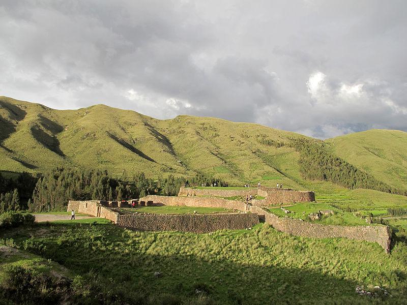 Pontos turísticos para conhecer em Cusco