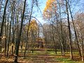 Pushkin (Tsarskoye Selo). Alexander Park. Mount Parnas.jpg