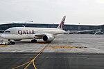 Qatar Airways, A7-BCL, Boeing 787-8 Dreamliner (47625645821).jpg
