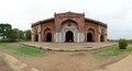 Qila-e-Kuhna Masjid - Old Fort - New Delhi 2014-05-13 2790-2805 Archive.tif