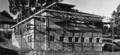 Queensland State Archives 1604 Central Technical College Brisbane Erection of Bakery April 1951.png