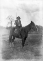 Queensland State Archives 3217 Maranoa Charlie King of Tinnenburra c 1910.png