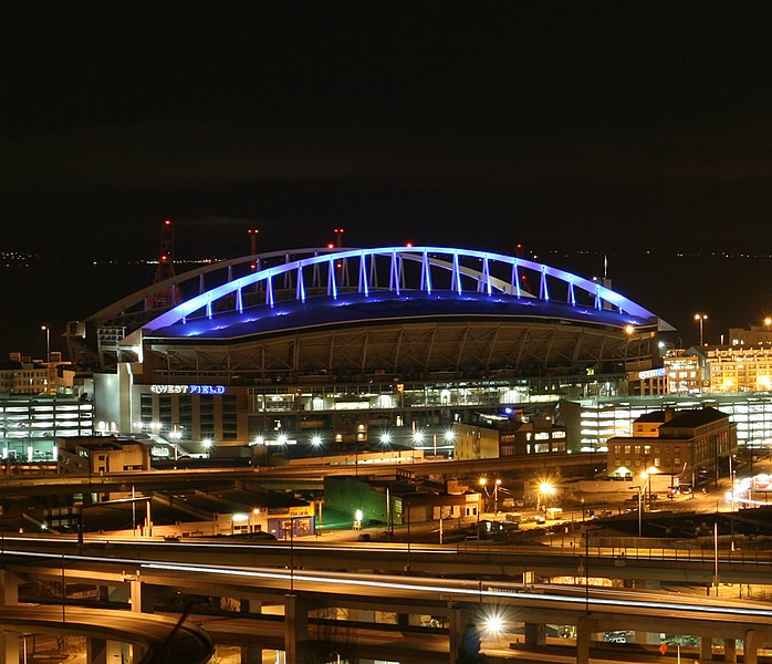 File:Qwest Field Nighttime.jpg