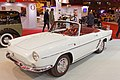Rétromobile 2017 - Renault Floride - 1961 - 001.jpg