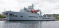 RFA Wave Knight (A389) - Grenada - Lesser Antilles (Caribbees) - 13 Sept. 2013.jpg