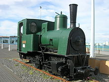 Rail Transport In Iceland Wikipedia