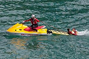 RNLI Lifeguard demonstration.jpg