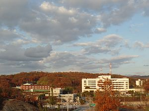 ROK Armed Forces Yangju Hospital - Scenery 1.jpg