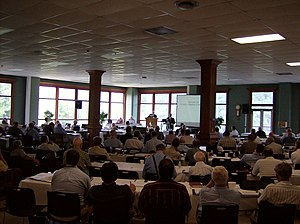 Reformed Presbyterian Church of North America - View of the Synod of 2007