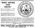 RSPB advert 1934.jpg