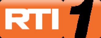 La Première (RTI) - Image: RTI1