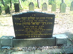 Rabbi Shalom Yosef Friedman.JPG
