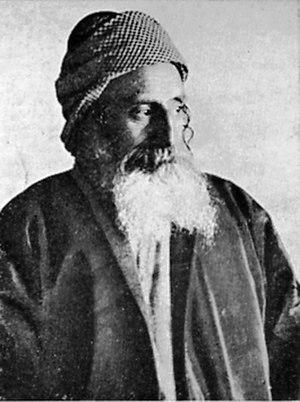 Yihya Yitzhak Halevi - Image: Rabbi Yihya Yitzhak Halevi, Chief Rabbi of Yemen