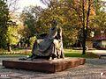 Radom, Pomnik Jana Kochanowskiego - fotopolska.eu (265868).jpg