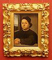 Raffael Portrait eines Mannes ca. 1505-06 Uffizien Florenz-01.jpg