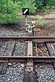 Railroad switch in Toppila May2010 002.jpg