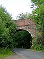 Railway Bridge Near Pinwherry - geograph.org.uk - 217857.jpg