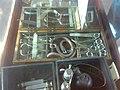 Railway first aid box - Golra Sharif Railway Museum.jpg