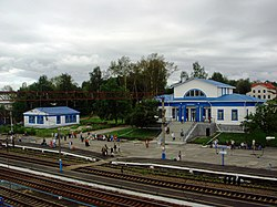 Railway station in Vetluzhsky, Russia.jpg