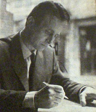 Raimundo Ongaro - Image: Raimundo Ongaro