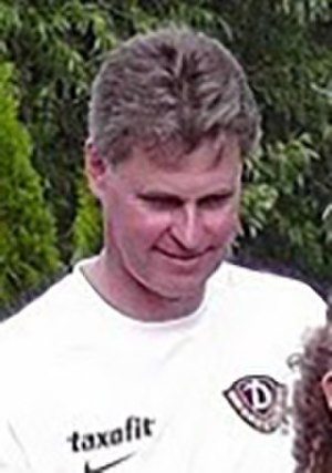 Ralf Loose - Loose with Dresden in 2011