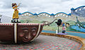 Ramoji Film City, Hyderabad - views from Ramoji Film City (76).JPG