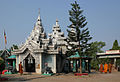 Rangamati Rajban Bihar Buddhist Temple.JPG