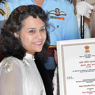 Rashmi Anand