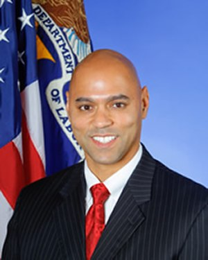 Ray Jefferson - Ray Jefferson, leadership consultant and former government executive