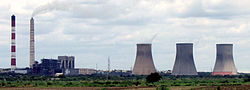 Rayalaseema Thermal Power Station
