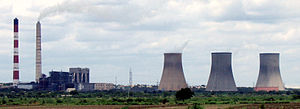 Kadapa district - Rayalaseema Thermal Power Station