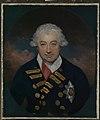 Rear-Admiral Sir John Jervis, 1735-1823, Earl of St Vincent RMG L9355.jpg