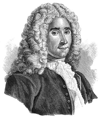 Reaumur 1683-1757