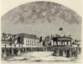 Recepção de S. M. el-rei na cidade de Setubal - Archivo Pittoresco (Tomo III, n.º 38).png