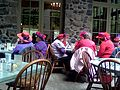 Red Hat Society (Multnomah Falls, Oregon).jpg