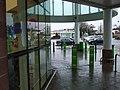 Reflections at ASDA, Omagh - geograph.org.uk - 1192996.jpg