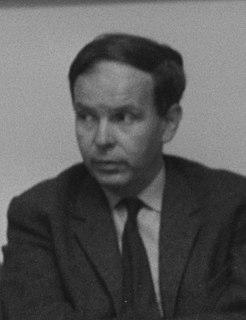 Helge Seip Norwegian politician