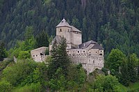Reifenstein Castle 2007.jpg