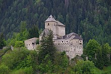 List of castles in Italy - Wikipedia, the free encyclopedia